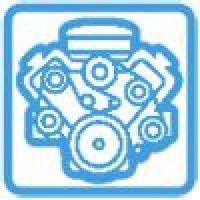 لوازم موتوری MG6 2015